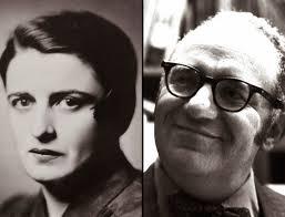 Zarówno Rand i Rothbard próbowali bronić idei własności intelektualnej. Rand metafizycznie, Rothbard kontraktualnie. Oboje – niezbyt sensownie.